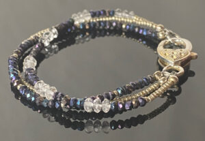 pearl sapphire