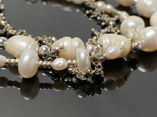 pearl-pyrite-threestrand
