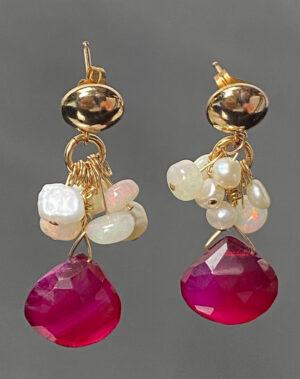 chalcedony-opal