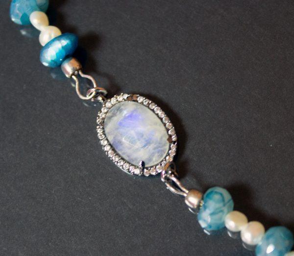 Moonstone Crystal 2
