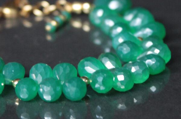 chalcedony onyx bracelet 2