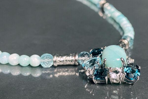 larimar topaz ss necklace 4