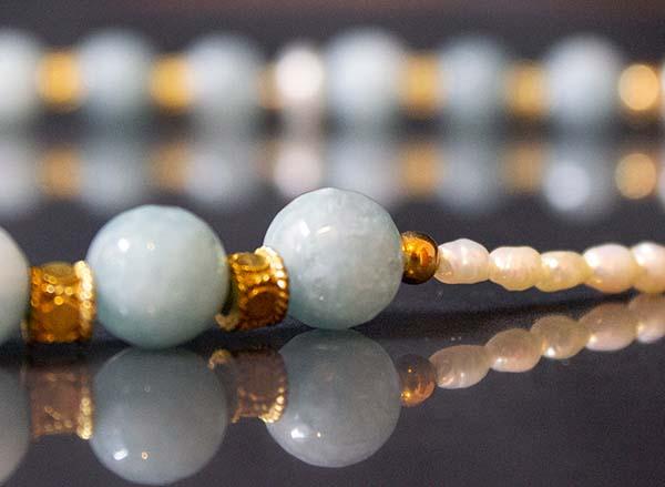 amethyst ruby sapphire bracelet